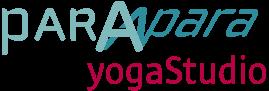 parApara yogaStudio Logo